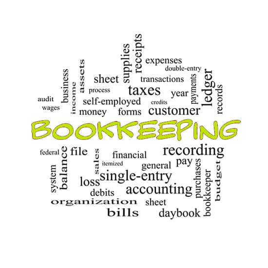 Why Use A Bookkeeper